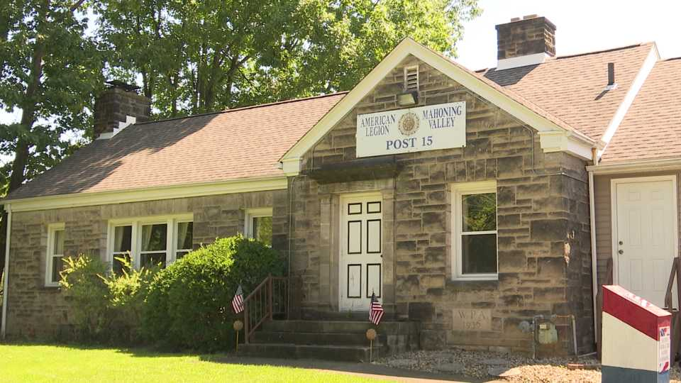 Places like the Youngstown Veteran's Affairs Clinic and the American Legion in Poland offer services to veterans to assist with mental health and financial burdens.