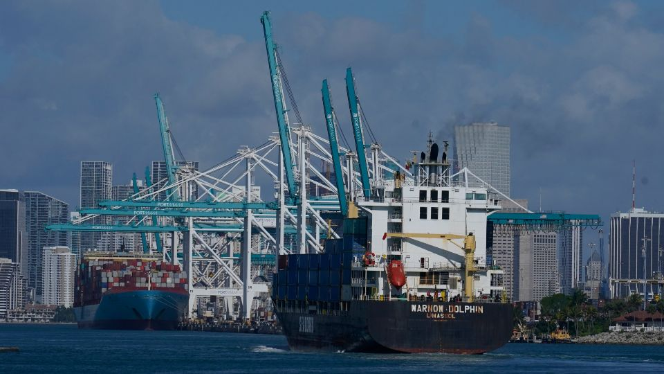 Importers are contending with a perfect storm of supply trouble - rising prices, overwhelmed ports, a shortage of ships, trains, trucks - that is expected to last into 2022.