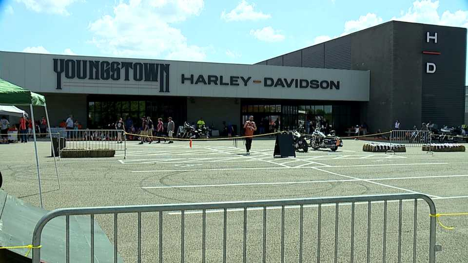 Youngstown Harley Davidson