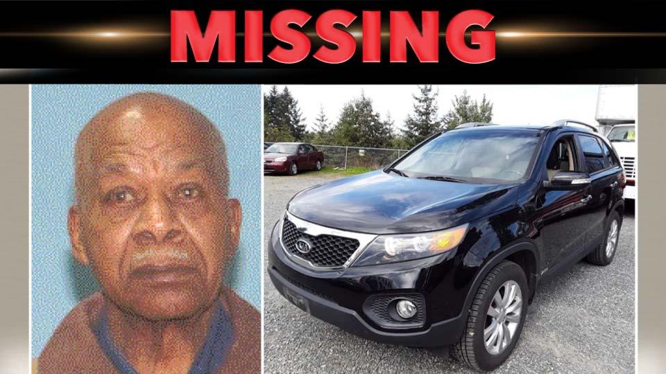 Missing Adult John Pennyman