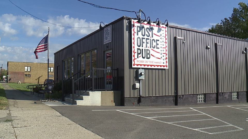 Voter's in Weathersfield's Precinct J will be deciding whether or not Sunday liquor sales will be allowed at the Post Office Pub.