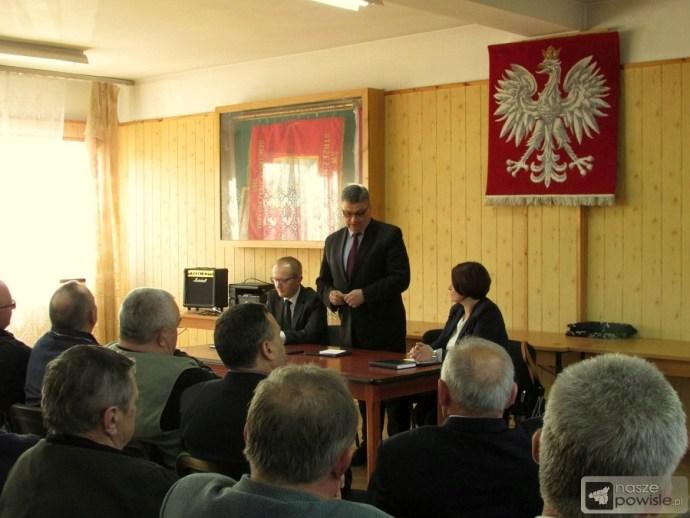 Spotkanie Radgoszcz 21.04.16
