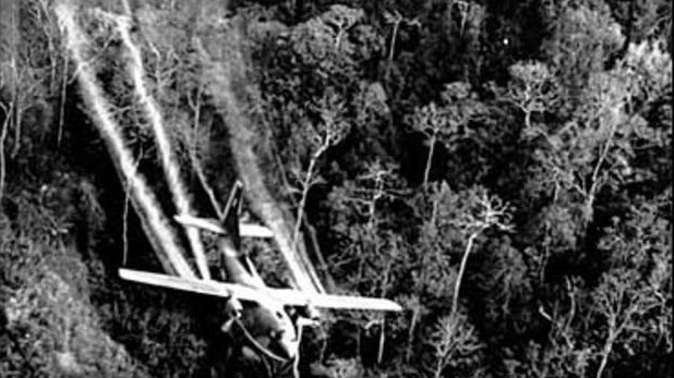 U.S. to pay millions for those exposed to Agent Orange_15425