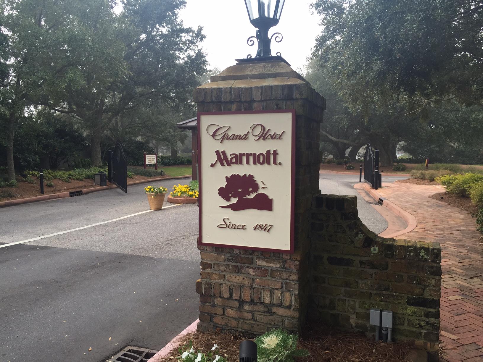 Grand Hotel Marriott_148916