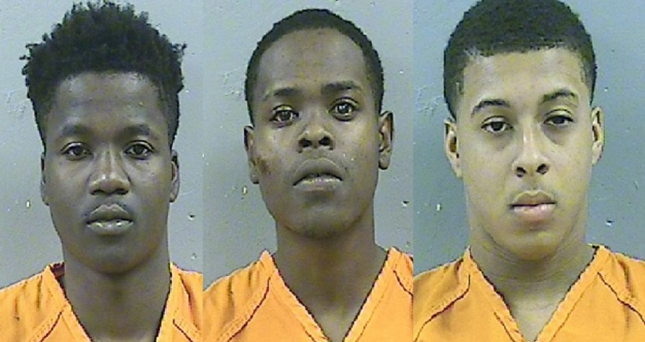 Mississippi Teens Accused of Killing 6-year-old Kingston Frazier_353592