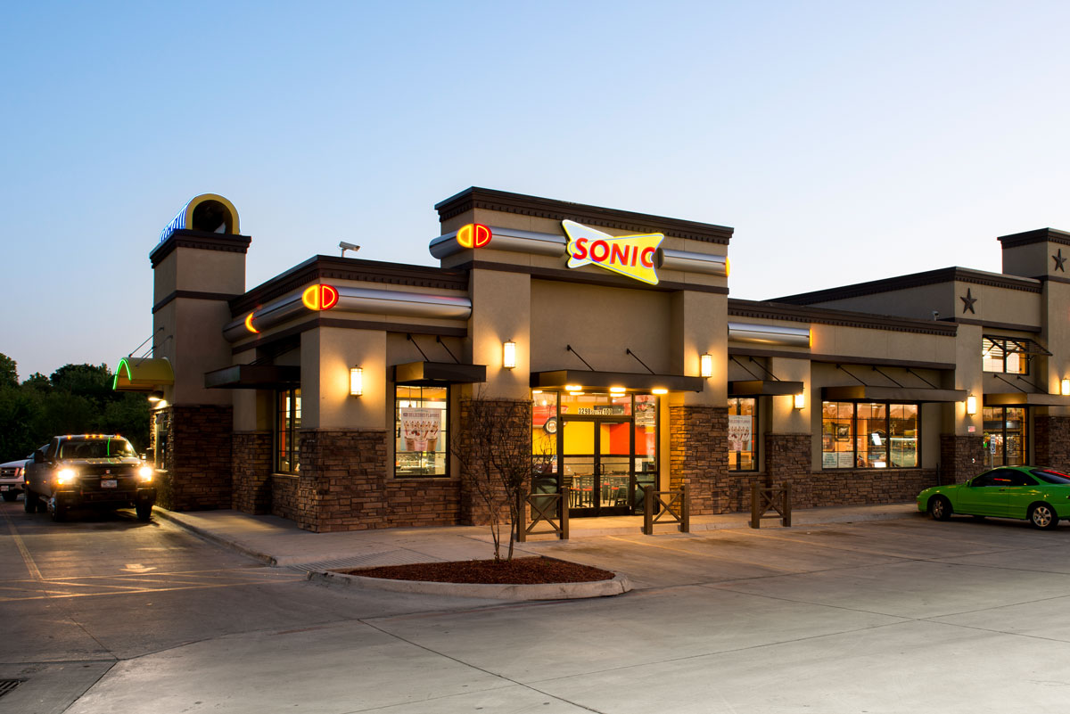 Sonic Drive In_418084