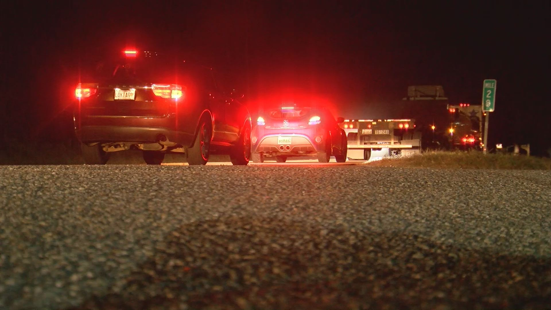 Fatal Accident Reported on US 45 in Citronelle