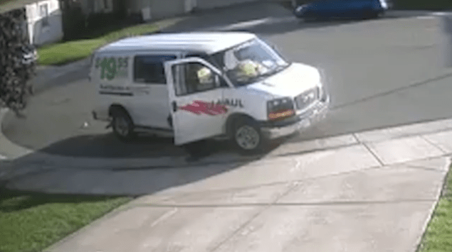 amazon delivery driver_455845