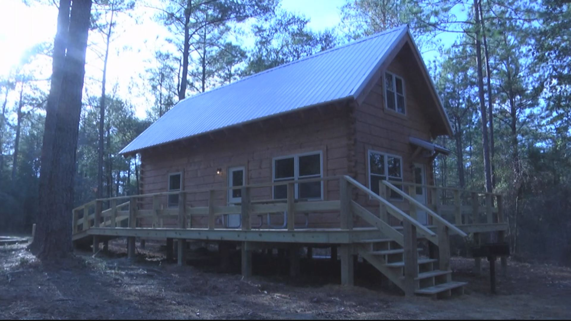blakeley state park cabins_461489