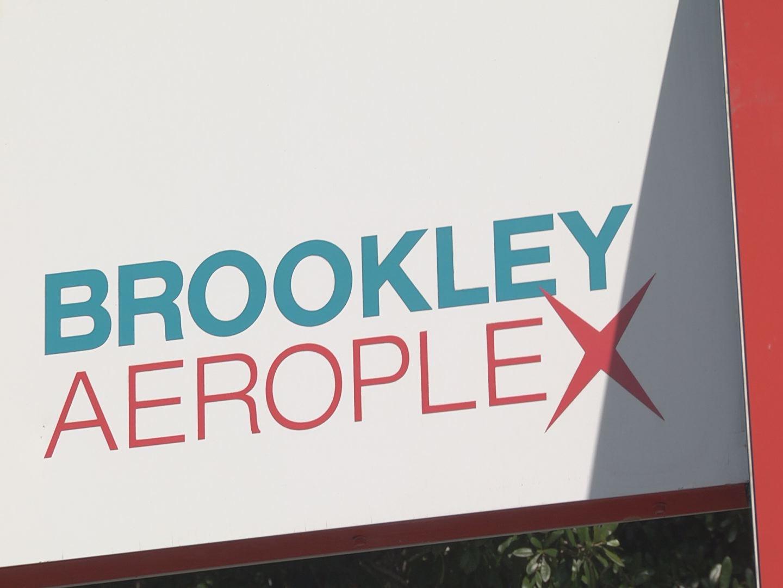 Brookley sign_17360