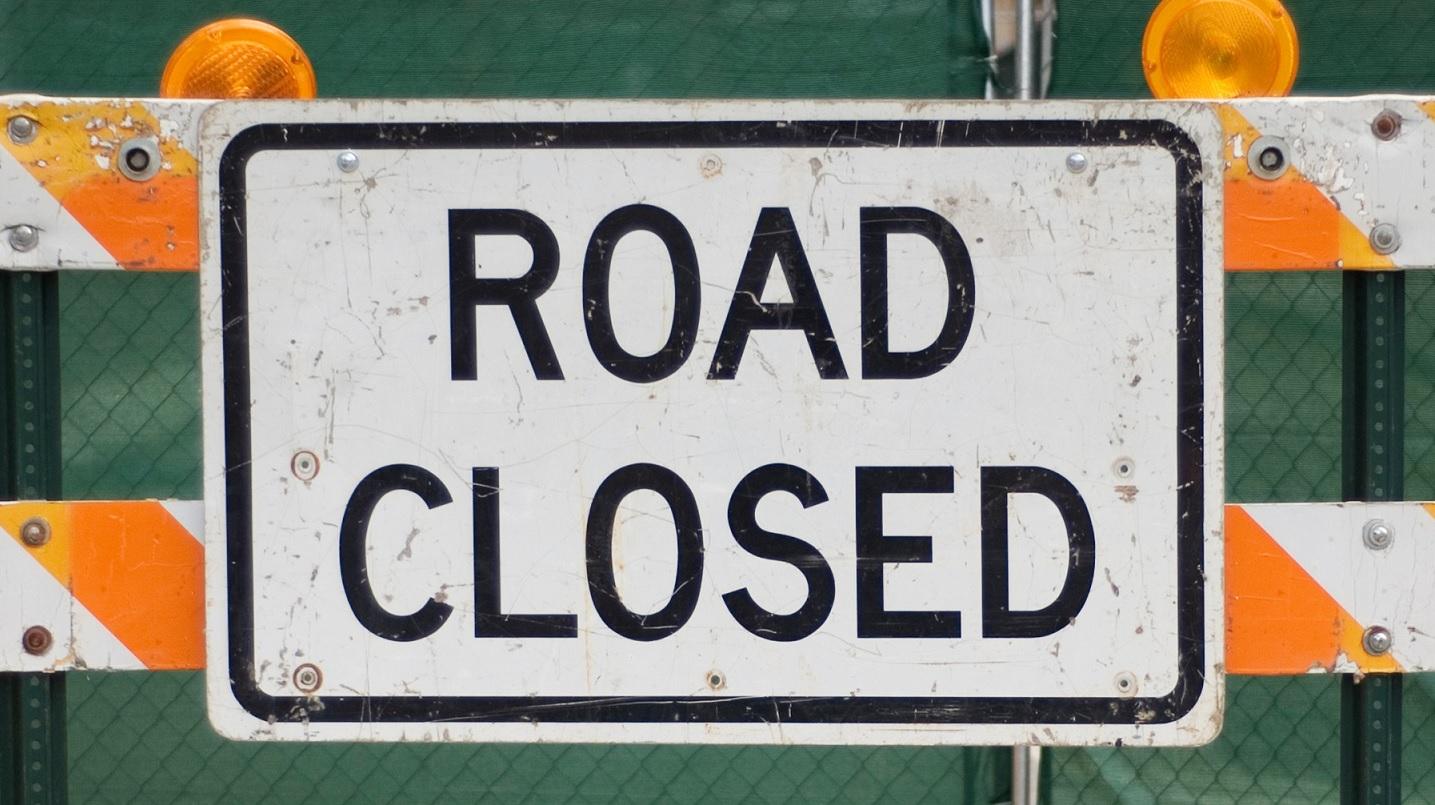 Road Closed GFX_188099