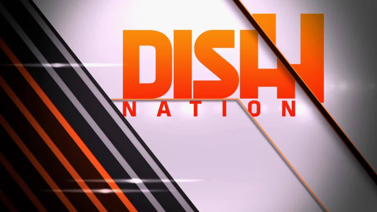 Dish Nation Newsclip for 10/3