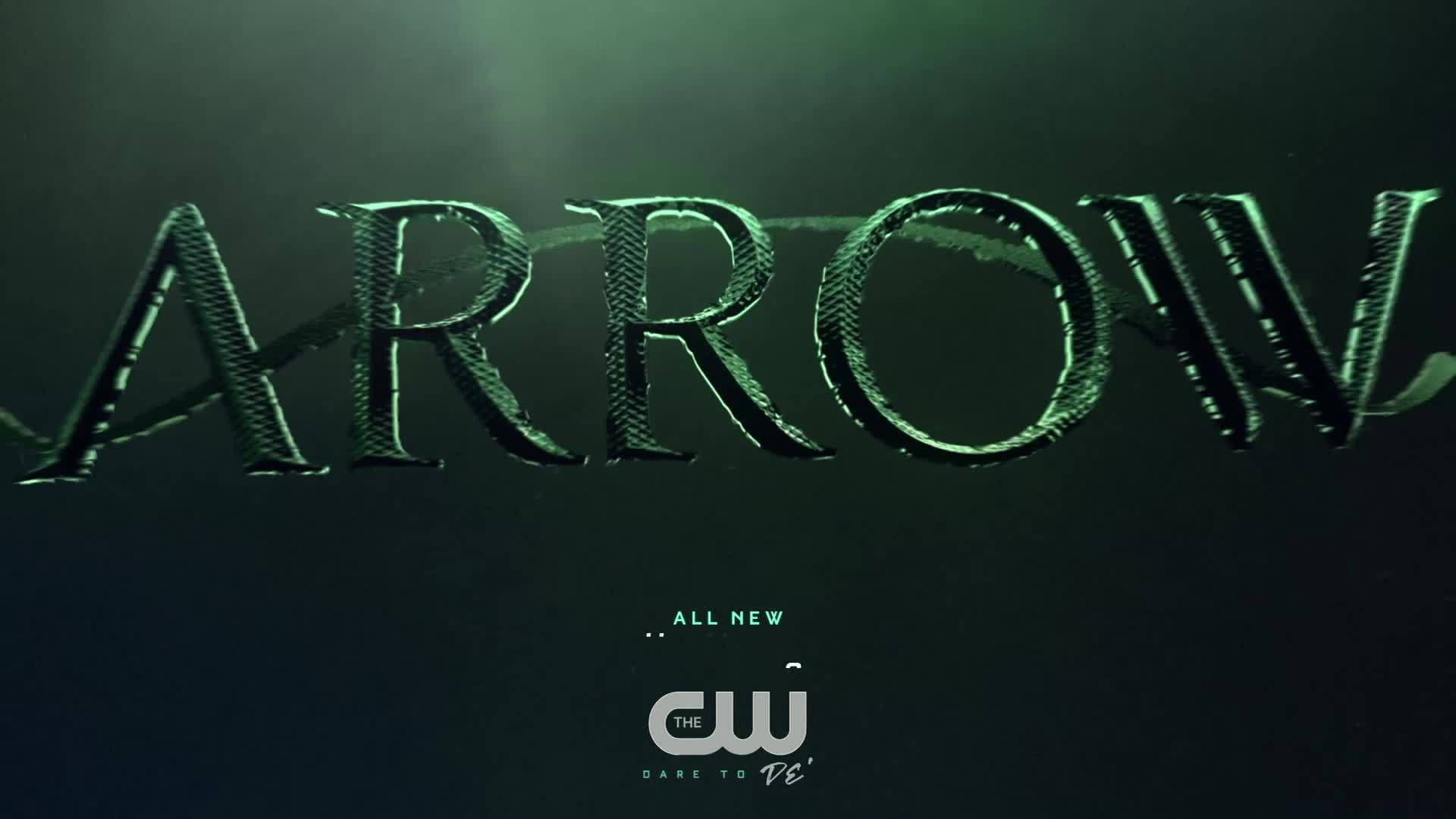 Arrow | Level Two Trailer