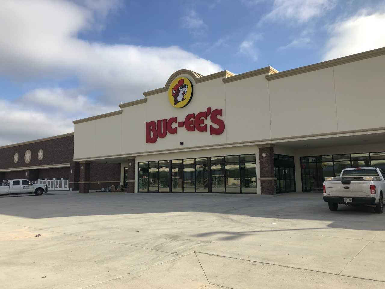 Only on News 5: First look inside Buc-ee's new Baldwin County store