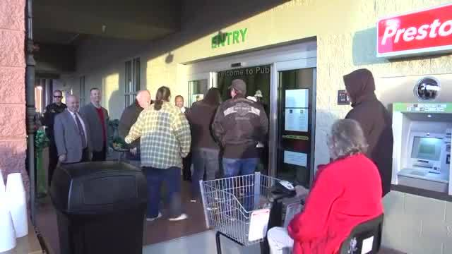 Publix opens in Saraland, expected to have big economic impact