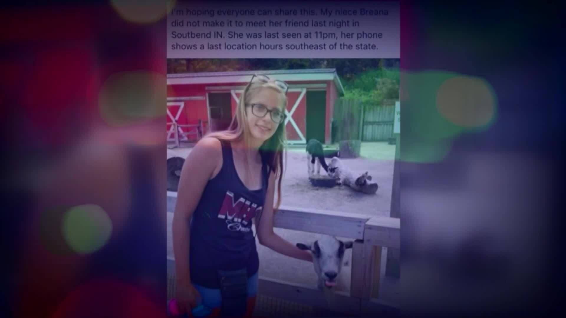 VIDEO: Body of pregnant cheerleader found in dumpster; teen arrested