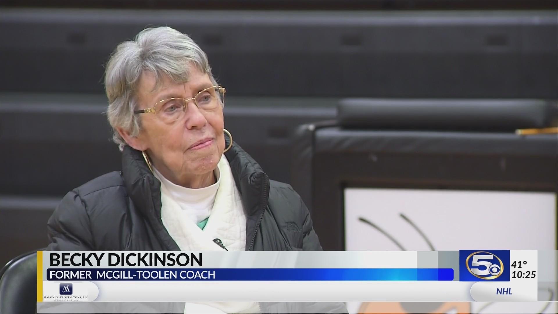 VIDEO: Legendary local high school coach battling cancer