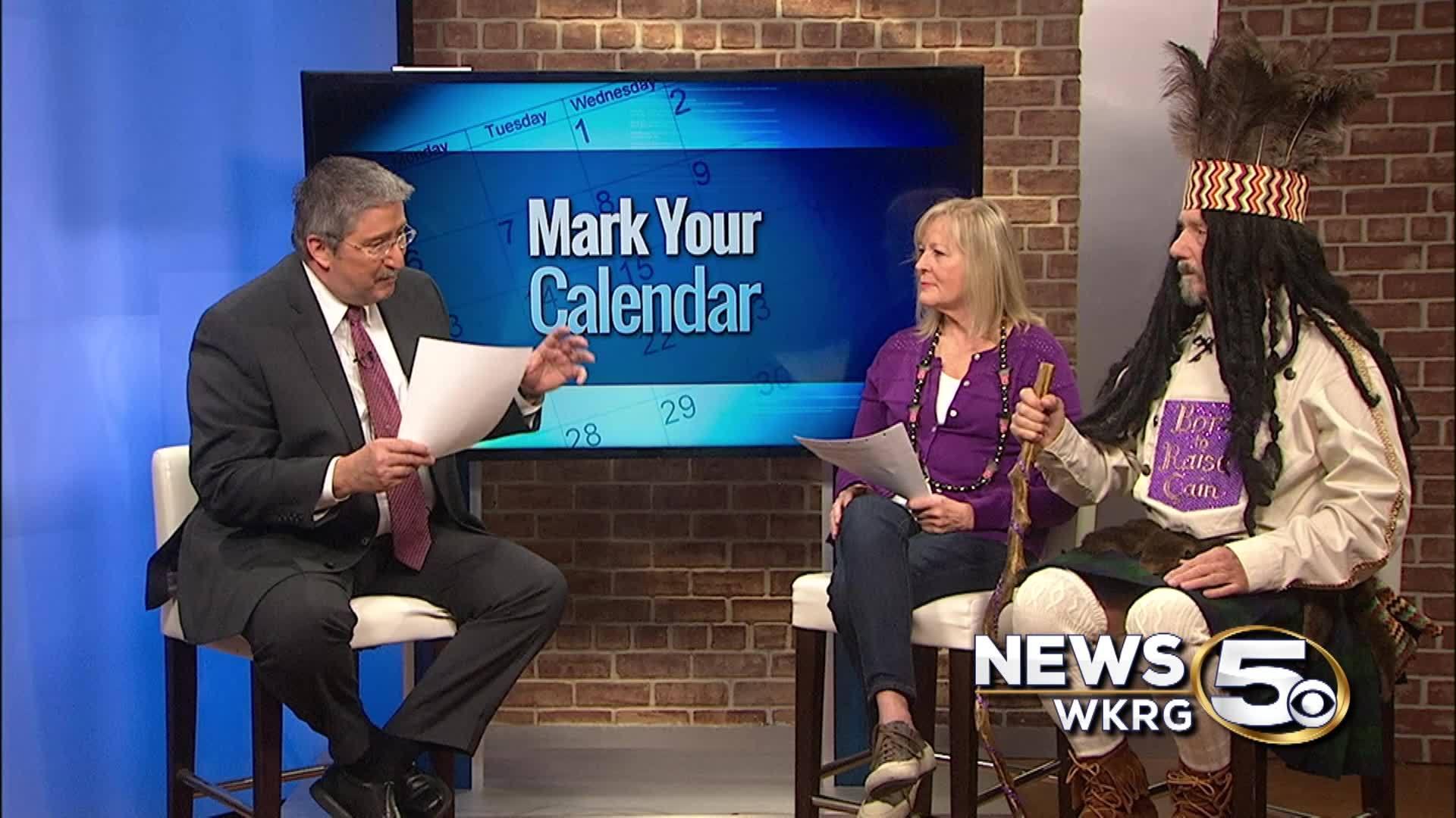 Mark Your Calendar: Joe Cain Classic 2019