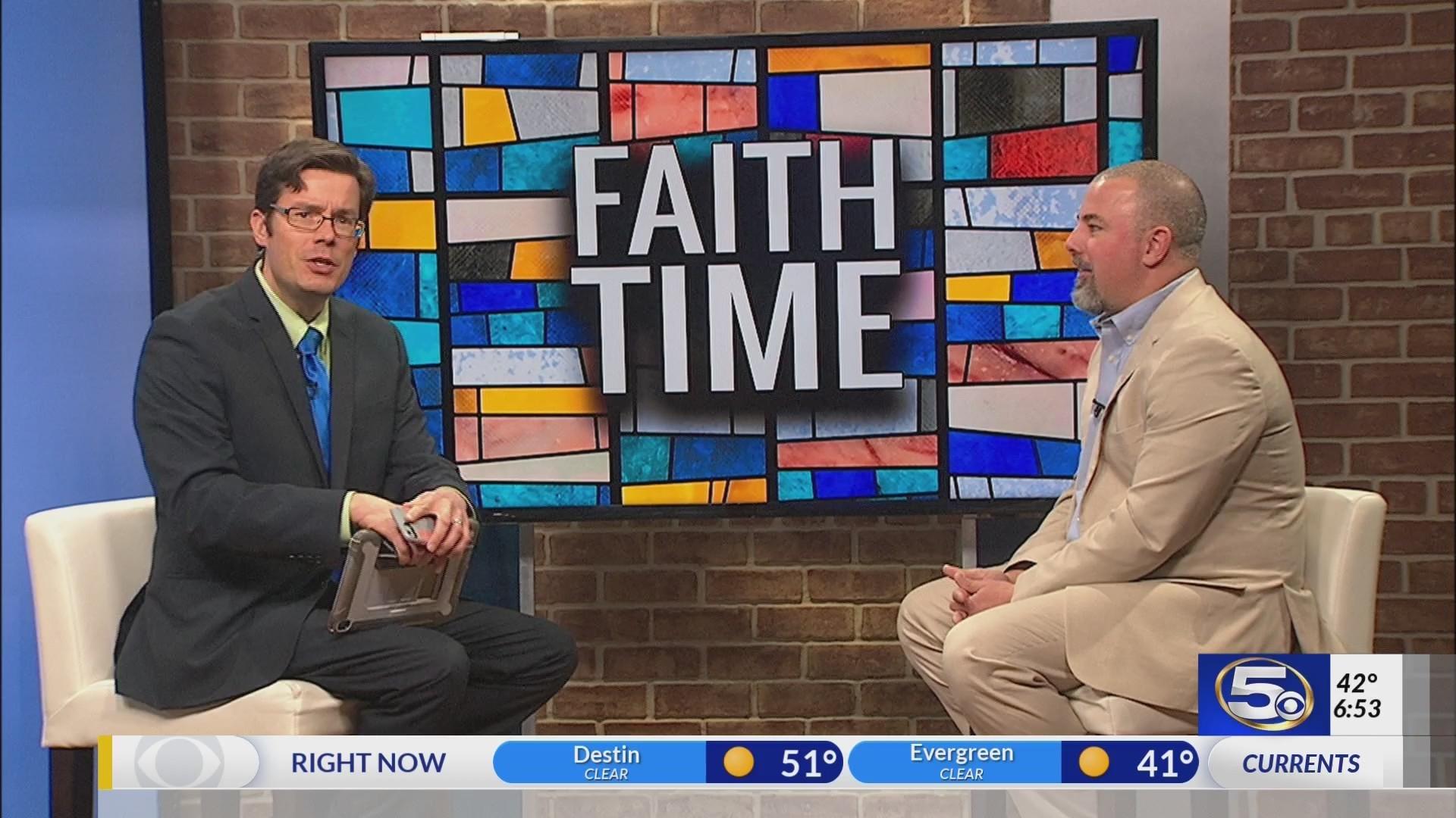 Faith Time:  The case for resurrection