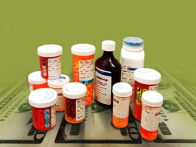 10 charged in $200 million prescription drug fraud case in