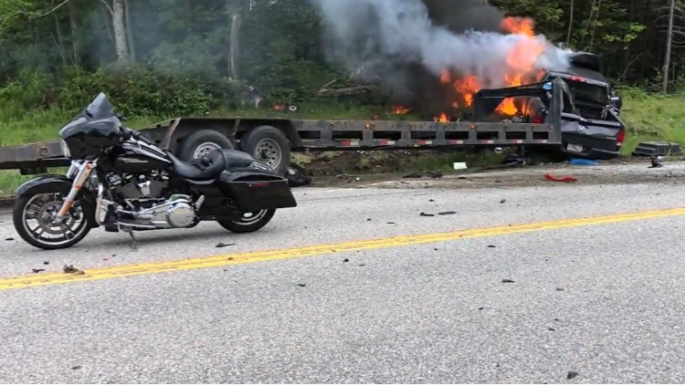 The Latest Company Linked To Motorcycle Crash Cooperating Wkrg News 5