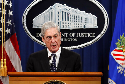 What to look for in Mueller's testimony on the Russia probe – WKRG