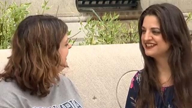 Lizzie Valverde and Katy Olson_51892