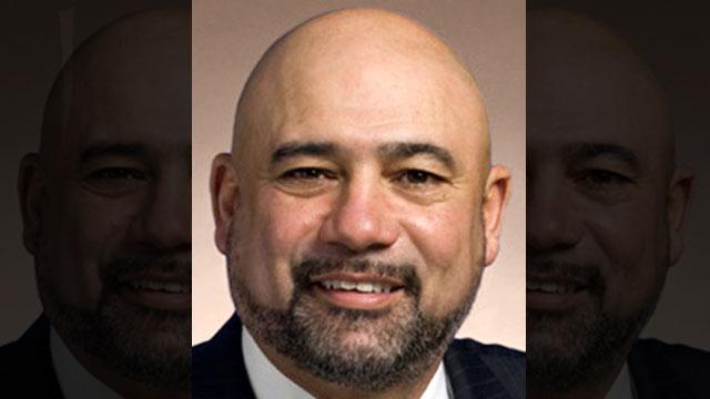 Representative Joe Armstrong_60403