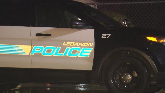 Lebanon Police_229510
