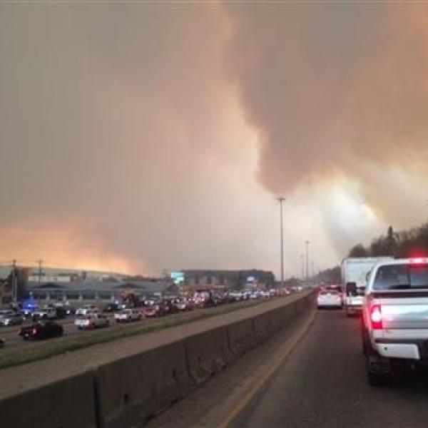 Canada wildfire_280251