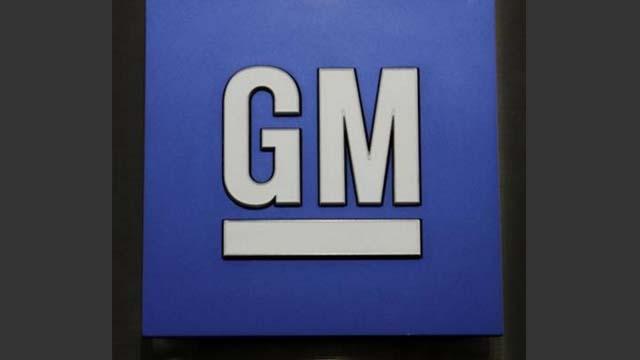 GM General Motors Generic_229390