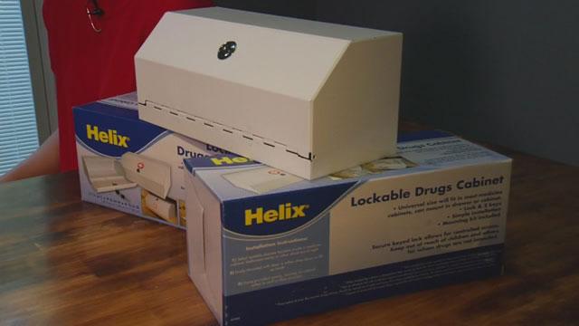Drug lockboxes_281254