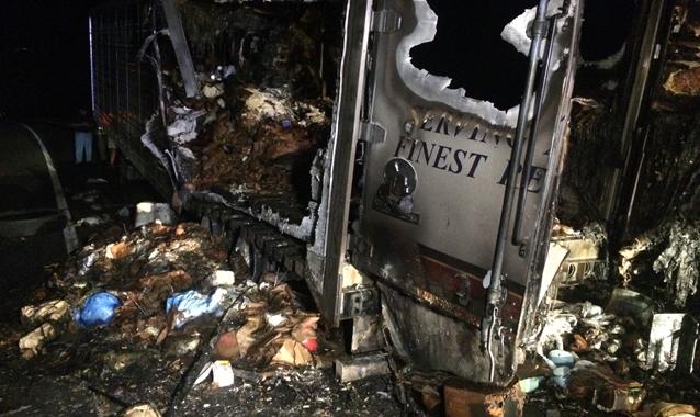 I-840 semi fire_314039