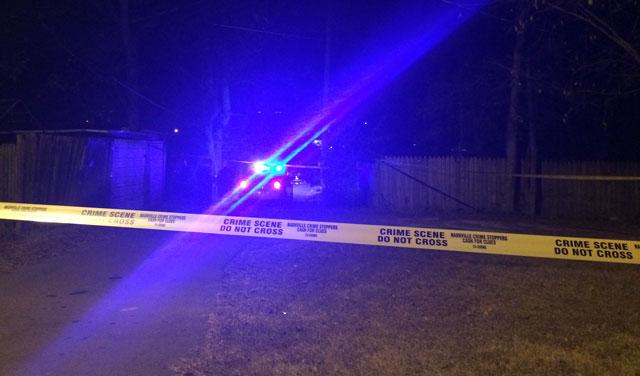 Claiborne Street shooting_333067