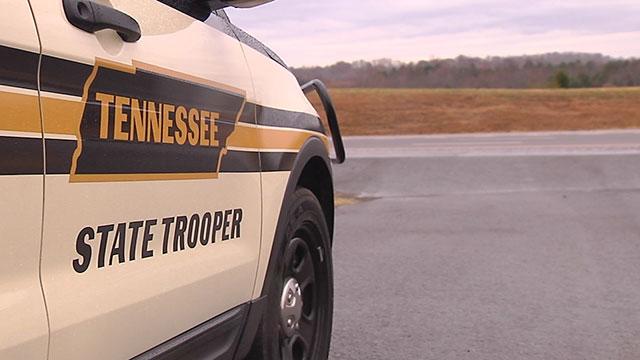 THP Tennessee Highway Patrol Generic_338420
