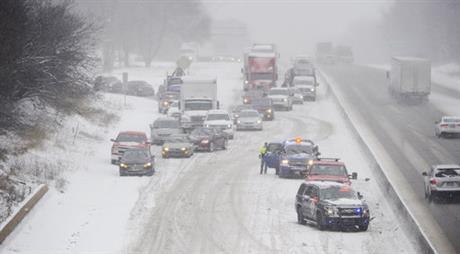 Michigan Snow_386326