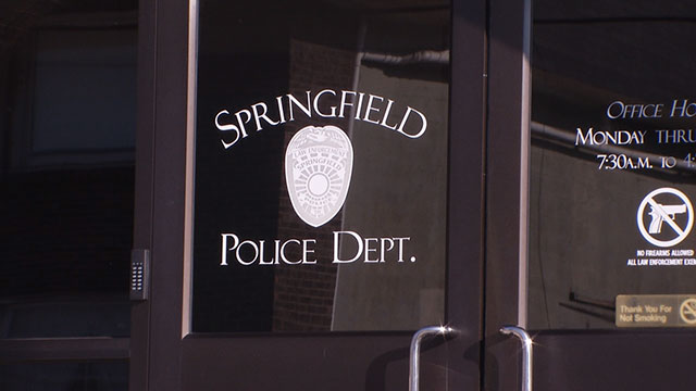 Springfield Police Department_361372