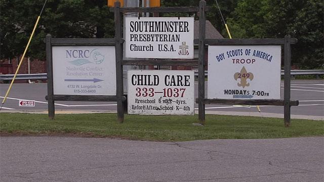 Southminster Child Care Center closing_407071