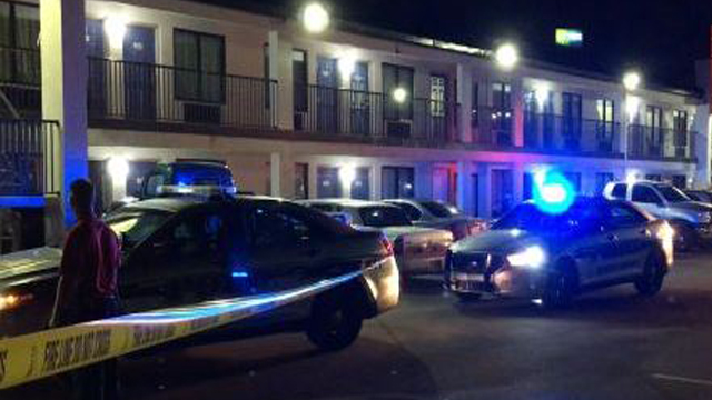 White House Motel 6 shooting_417965