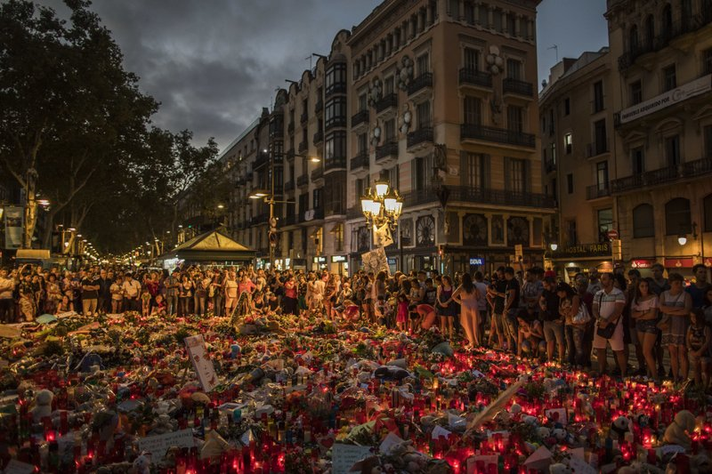 Barcelona vigil_436897