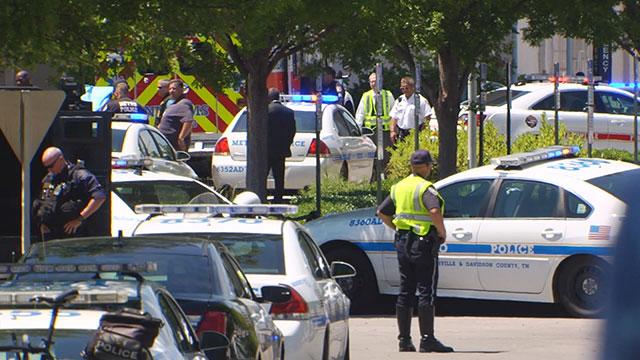 Rodney Cole, 100 Oaks shooting at Vanderbilt clinic_421251