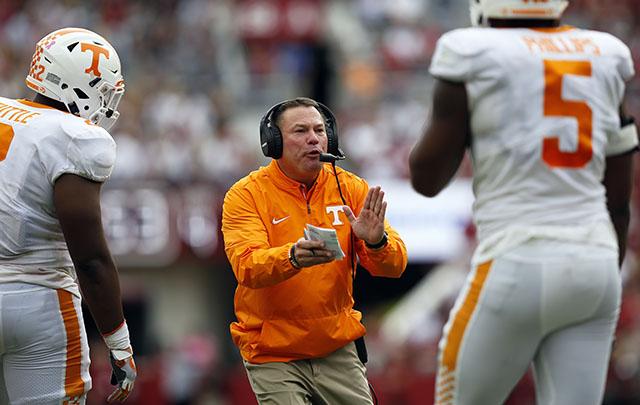 Tennessee Alabama Football_453846