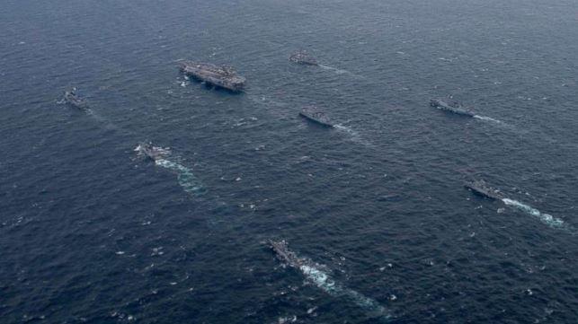 Navy Korea_453887