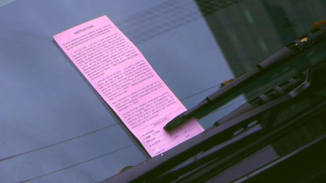 parking ticket generic_462981