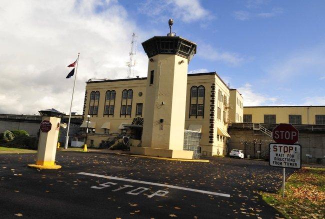 Oregon State Penitentiary_463006