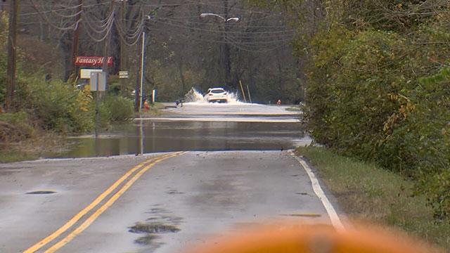 Antioch flooding Nov 7_458555