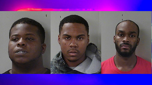 Cassius Ivory , Martravous Broadnax, Christopher McLilly_467340