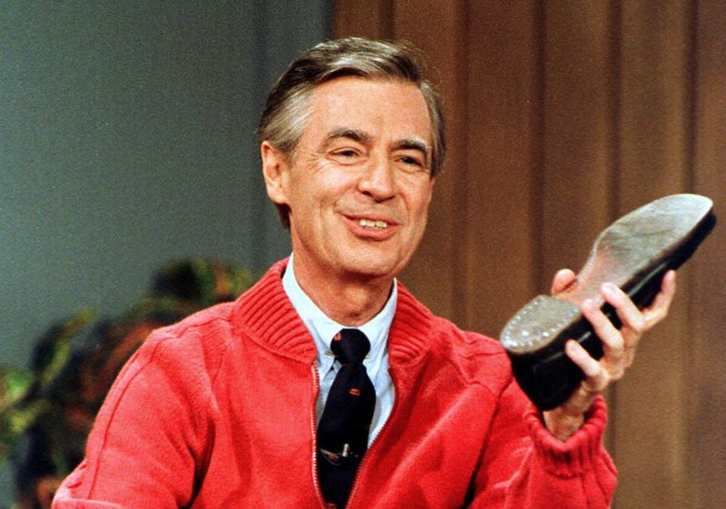 Mister Rogers Fred Rogers_488272