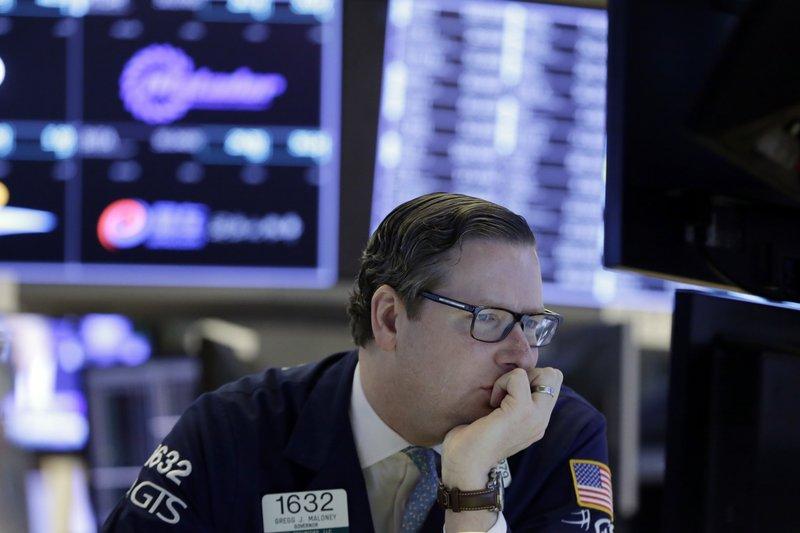 stock market_483905