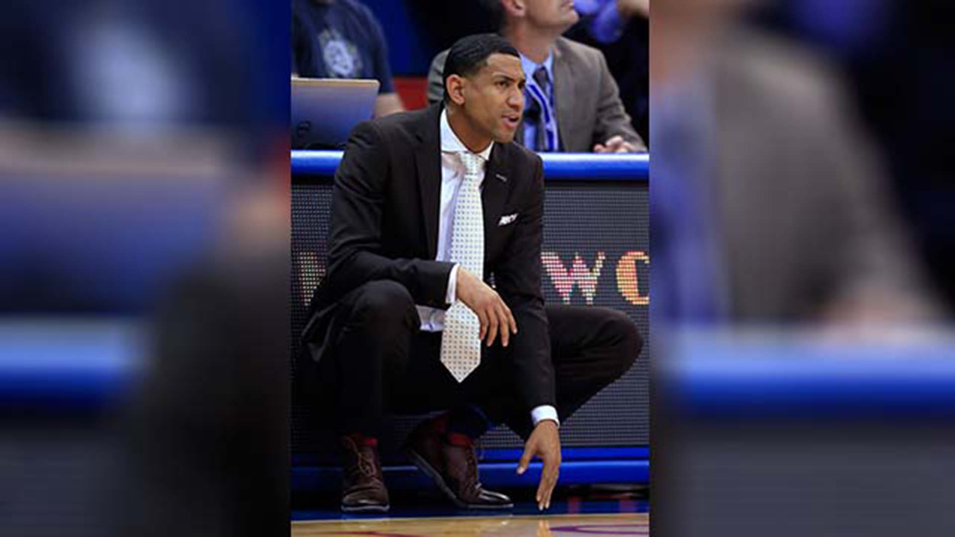 Dana Ford leaves Tennessee State for new coaching job | dana ford